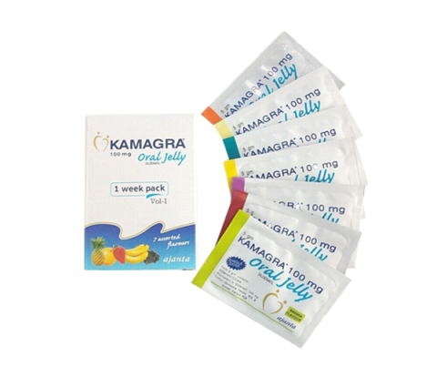 Kamagra Oral Jelly exporter