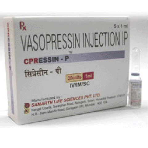 Carmustine For Injection USP 100mg (Lyophilized