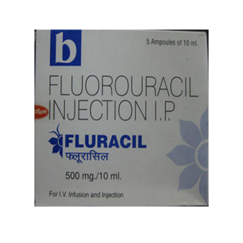 Fluorouracil Injection I.P.