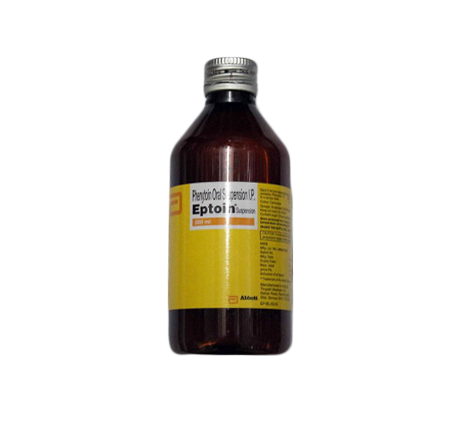 Phenytoin Oral Suspension BP
