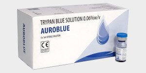 Trypan Blue Solution (Auroblue)