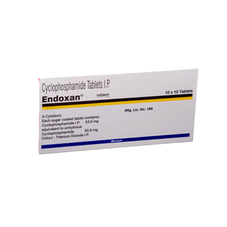 Cyclophosphamide Tablets (Endoxan)